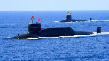 اوج تنش آمریکا و چین بر سر یک دریا/24 چینی تحریم شدند