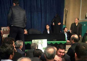زمان و مکان احتمالی تشییع و تدفین آیت الله هاشمی رفسنجانی + عکس پیکر