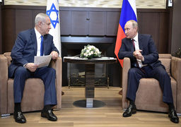 روسیه: قانون «کشور یهود» روند صلح را پیچیدهتر میکند