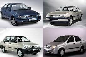 قیمت روز خودرو امروز یکشنبه  ۱۳۹۸/۱۰/۲۲ | پراید 54 میلیون شد +جدول