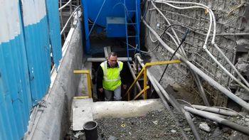 تلاش برای افتتاح برخی از ایستگاه های خط 6