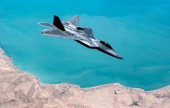 آمریکا جنگنده اف۳۵ را برای فروش به امارات دستکاری میکند