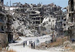 بازسازی سوریه به چند میلیارد دلار نیاز دارد؟