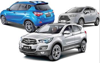 بهترین خودروهای کامپکت ارزان در بازار داخلی + عکس