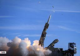 سیستم موشکی ایران را جدی بگیرید