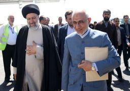 میرسلیم : توافق کردیم حضور من و حجت الاسلام رئیسی در انتخابات ضروری است