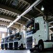 موافقت روحانی با ترخیص ۲ هزار کامیون دپوشده در گمرکات