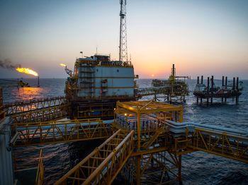 تحریم ایران، بحران ونزوئلا؛ سردرگمی بازیگران بازار جهانی نفت