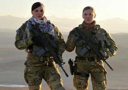 سلاح جدید و عجیب ارتش آمریکا +عکس
