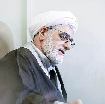 «مرگ سفید» فیرحی را از ایران گرفت