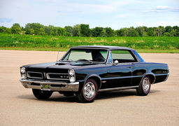 معروفترین خودروهای عضلانی فراموش شده!