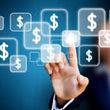 درآمد جهانی تجارت الکترونیک
