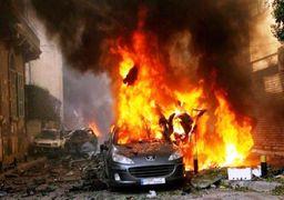 انفجار در شرق عراق یک کشته و هشت زخمی برجای گذاشت