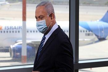 اولین اسرائیلی که واکسن کرونا را تزریق می کند+ عکس
