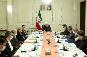 اعلام زمان بازگشایی بقاع متبرکه و زیارتگاهها توسط رئیس جمهور