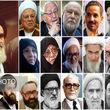 غایبان جشن ۴۰ سالگی انقلاب/ از بهشتی و طالقانی و بازرگان تا هاشمی رفسنجانی و شاهرودی