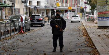 بازداشت رییس دستگاه ضد تروریسم
