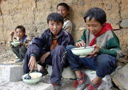 چین هر دقیقه 20 نفر را از فقر نجات می دهد