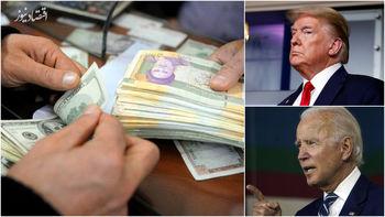 برخورد سکه به دیوار دموکراتها؟ + نمودار