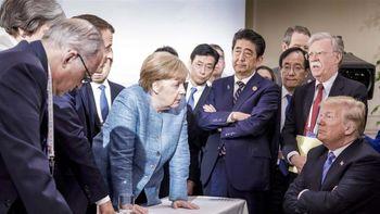 تصمیم مهم برجامی ایران در روزهای آینده و موقعیت حساس ترامپ و اروپا