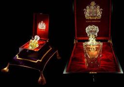 گرانترین عطرهای دنیا + عکس