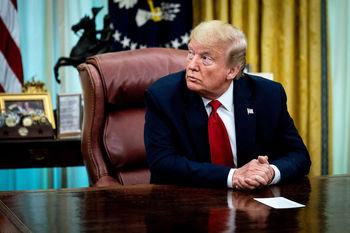 بلایی که لجبازی ترامپ بر سر میلیونها آمریکایی آورد