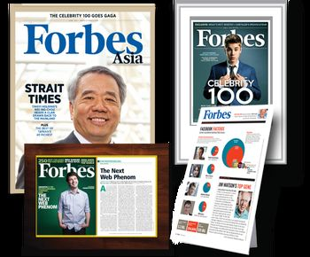 فوربز 500 کارفرمای برتر سال را انتخاب کرد/  گوگل در صدر