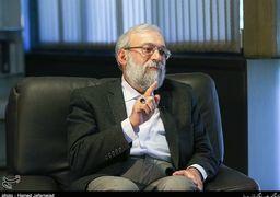 جواد لاریجانی: مارکس میگوید هر کسی خدای خود را داشته باشد