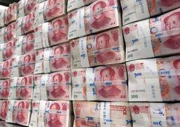 «پولشویی» وسیع دولت چین برای کرونا !