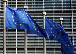 ایده ارتش مستقل اروپایی قوت گرفت