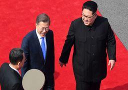 آمادگی کیم جونگ اون برای نابودی کامل تسلیحات هستهای