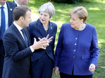 اروپا: تا ایران پایبند برجام باشد، ما هم هستیم/ بیانیه مشترک سران اروپا