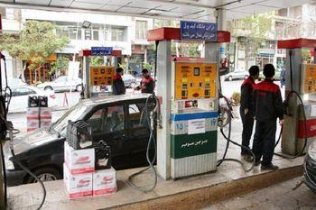 رکورد تاریخی در بنزین سوزی