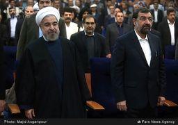 واکنش محسن رضایی به مواضع رئیس جمهور