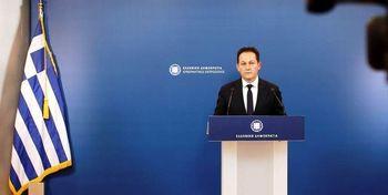 یونان خطاب به ترکیه؛ حرفهای شما اعتباری ندارد