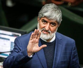 پاسخ صریح «علی مطهری» به روزنامه «کیهان»