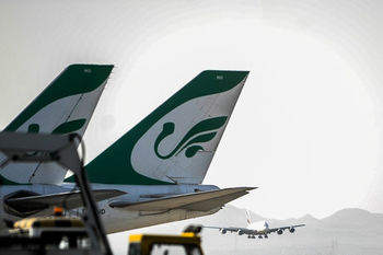 انتقال بخشی از پروازهای داخلی به فرودگاه امام خمینی (ره)