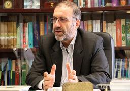 ایران آماده تعامل منطقی با تمام کشورهای منطقه است