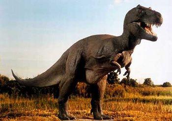 فرضیهای جدید درباره علت انقراض دایناسورها