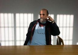 عکاس سرشناس ایرانی درگذشت