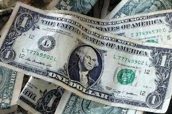 ایستگاه آخر برای دلار؟