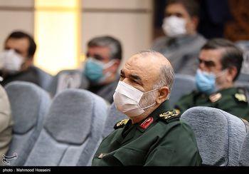 ورود سپاه به شناسایی مبتلایان به کرونا