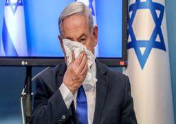 نتانیاهو: موج دوم کرونا به انقراض بشریت منجر میشود!