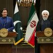 دلیل سفر عمران خان به ایران چه بود؟