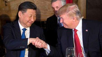 ترامپ سودای ریاست جمهوری مادامالعمر را در سر دارد/الگوی چینی آمریکا