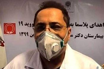 ادعاهای عجیب درباره ملک زاده، معاون مستعفی وزیر بهداشت
