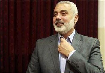 نامه رهبر حماس به پادشاه عربستان سعودی