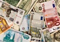 دلار نسبت به پنجشنبه ارزان شد/قیمت ارز در صرافی ملی امروز ۹۷/۱۱/۱۳