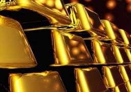 تقویت دلار قیمت طلا را کاهش داد