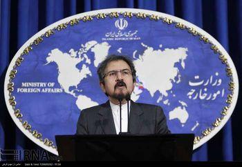 واکنش وزارت خارجه به اظهارات سخیف دونالد ترامپ علیه ایران